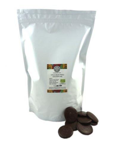 Chocolade Couverture (bulk)